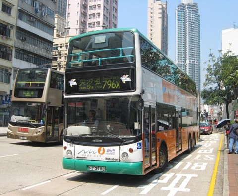 what to do after a bus accident